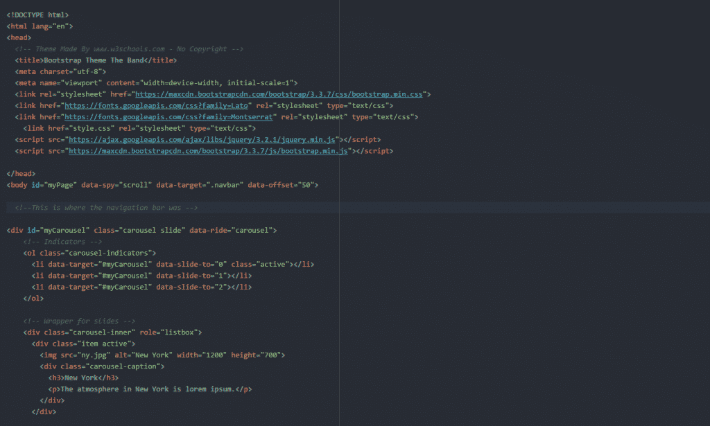 Getting Started With PHP: Making Web Pages More Modular