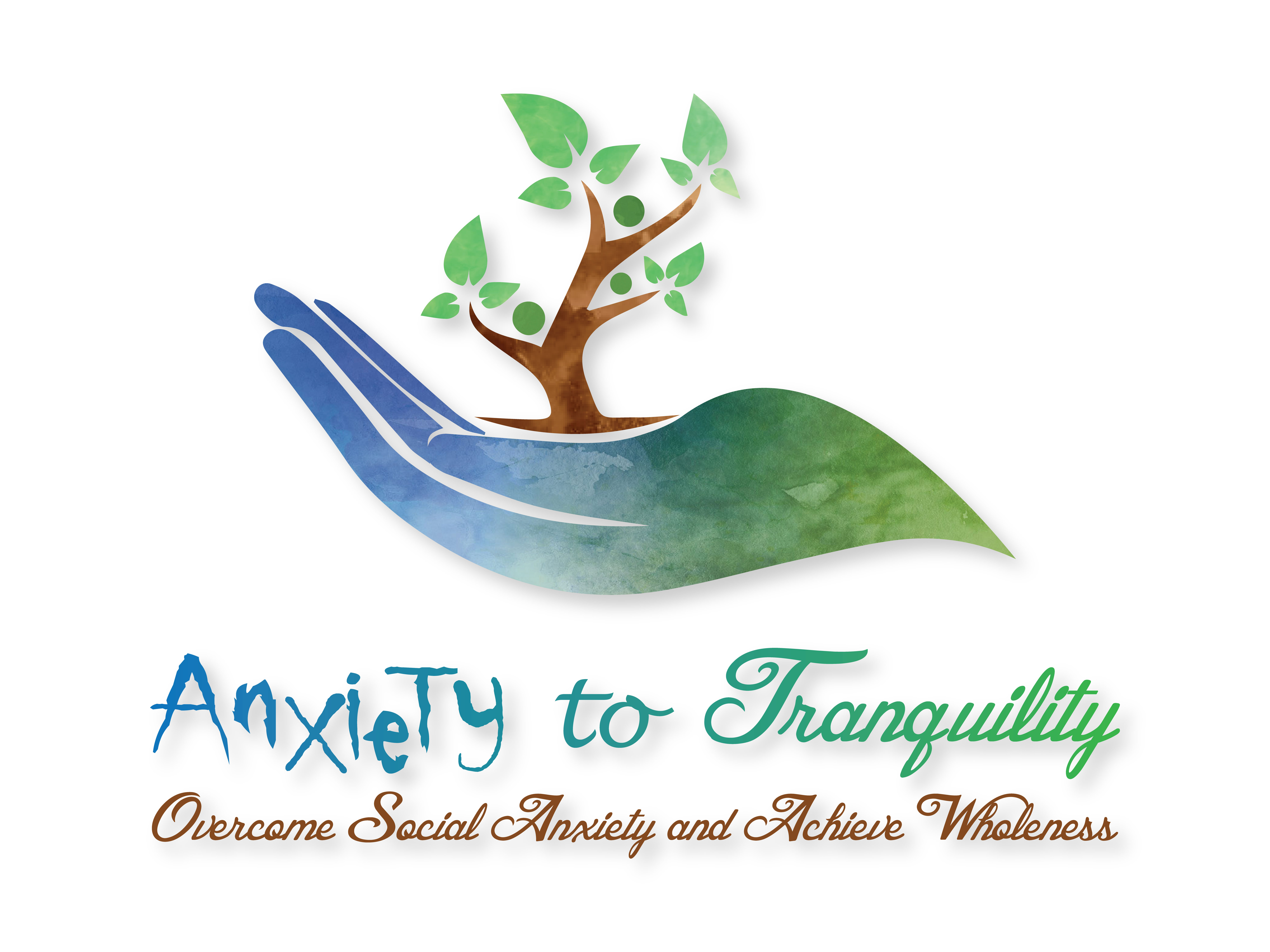 Anxiety to Tranquility Logo final