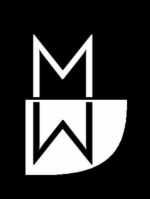 Morgan Web Development Logo